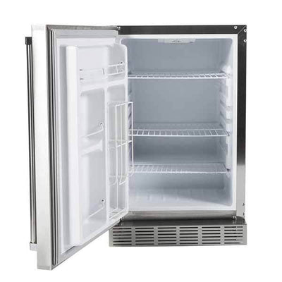 "Outdoor Refrigerator Coyote 21"" with Left Hinge CBIRL"