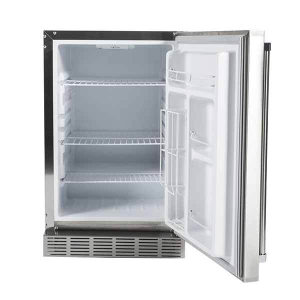 "Outdoor Refrigerator Coyote 21"" with Right Hinge CBIRR"