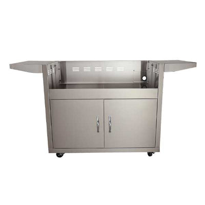 "RCS Grill Cart for 40"" Premier Series Gas Grill RJCLC"