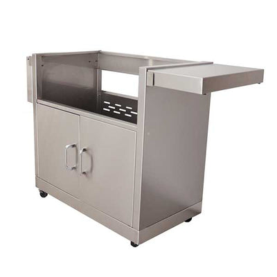 "RCS Stainless Steel Grill Cart For 30"" RCS Grills RONMC"