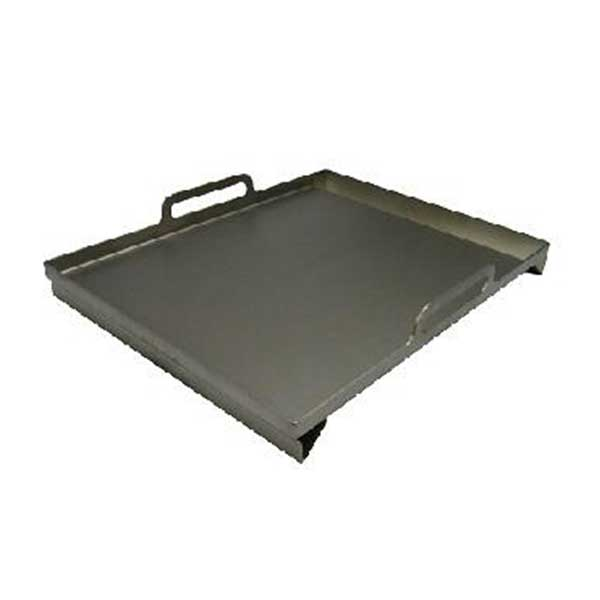 RCS Stainless Griddle for Pro Side Burner RSSG1