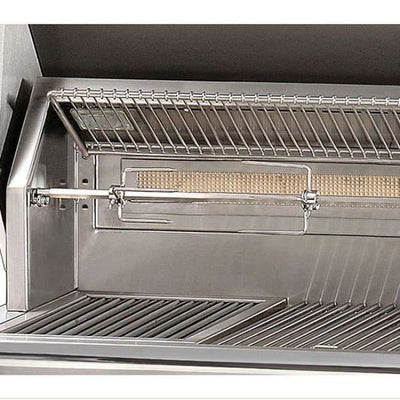 Alfresco 42 Searzone Grill With Cart Alxe-42Szc - Outdoor Grills