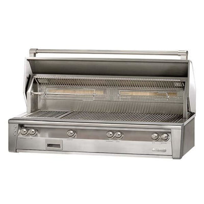 Alfresco 56 Standard All Grill Built-In Grill Alxe-56Bfg-Ng - Outdoor Grills