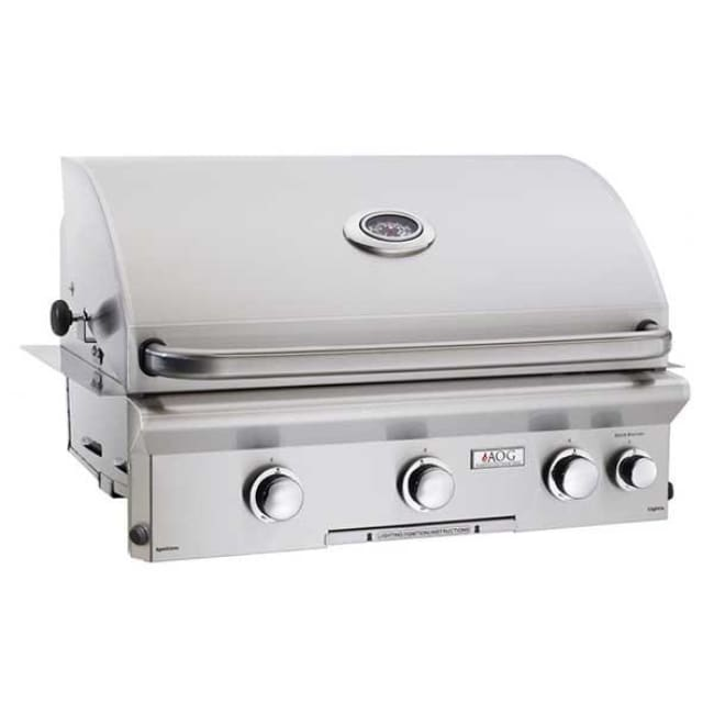 American Outdoor Grill 30 Built-In Grill T Series 30Nbt-00Sp - Outdoor Grills