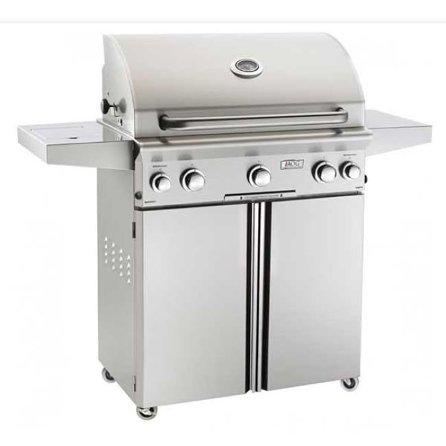 American Outdoor Grill 36 Portable Complete Grill T Series 36Pct - Outdoor Grills