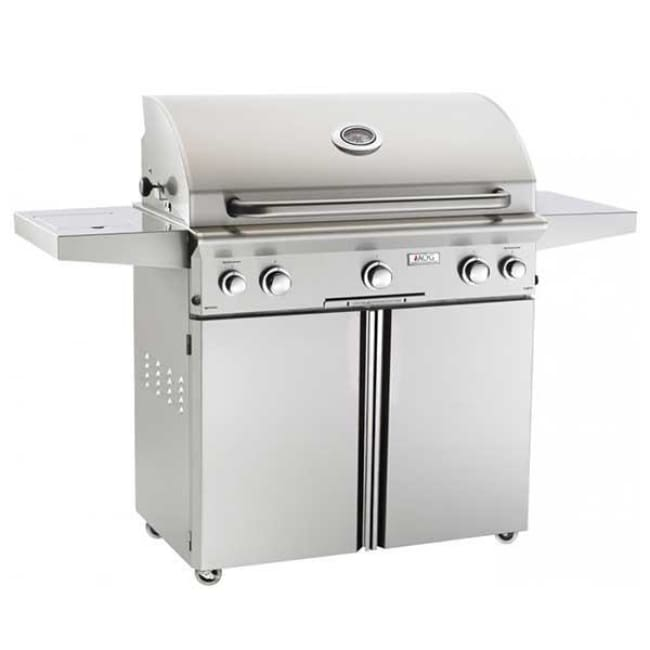 American Outdoor Grill 36 Portable Grill T Series 36Pct - Outdoor Grills