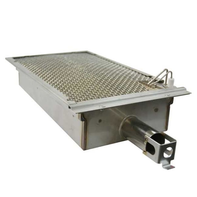 American Outdoor Grill Infra-Red Burner System (L Models Only) Irb-18 - Grill Accessory