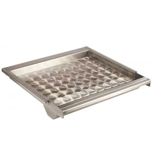 American Outdoor Grill Stainless Steel Griddle Gr18 - Grill Accessory