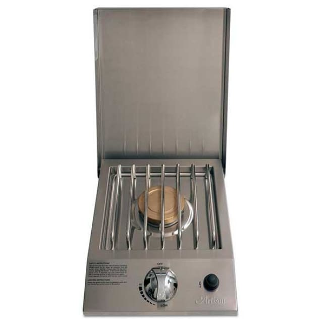 Artisan Drop-In Gas Single Side Burner Art-Sb1-Ng - Grill Accessory