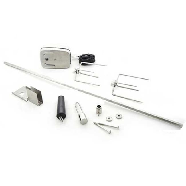 Artisan Rotisserie Kit For Aae-26 Grill Art-Rot26 - Grill Accessory