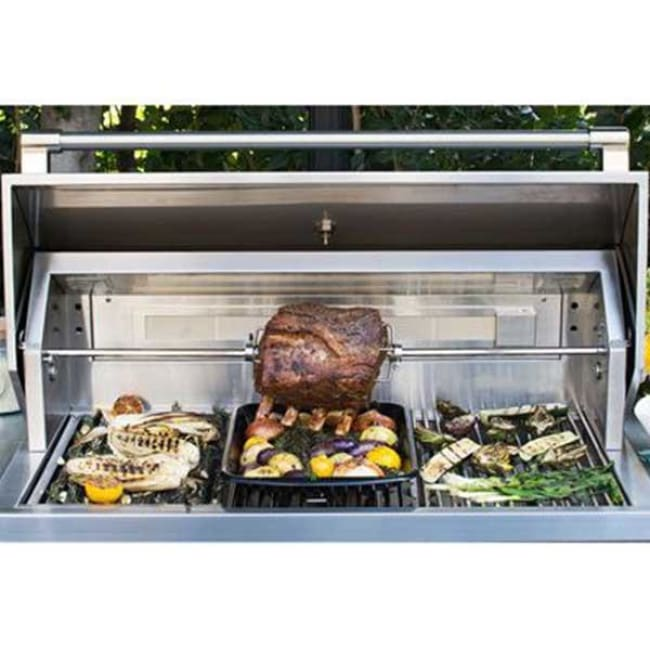 Artisan Rotisserie Kit For Aae-32 Grill Art-Rot32 - Grill Accessory