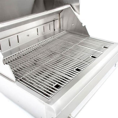 Blaze 32 Built-In Charcoal Grill Blz-4-Char - Outdoor Grills