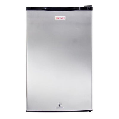 Blaze 4.5 Ft. Ss Front Door Refrigerator Fridge (Not Outdoor Rated) Blz-Ssrf130 - Refrigerator