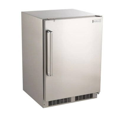 Fire Magic 24 6.5 Cu. Ft. Outdoor Refrigerator 3589-Dr - Refrigerator