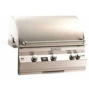 Fire Magic Aurora Without Rotisserie Backburner A540I-5Ean - Outdoor Grills