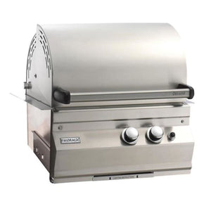Fire Magic Deluxe Built-In Grill 11-S1S1N-A - Outdoor Grills