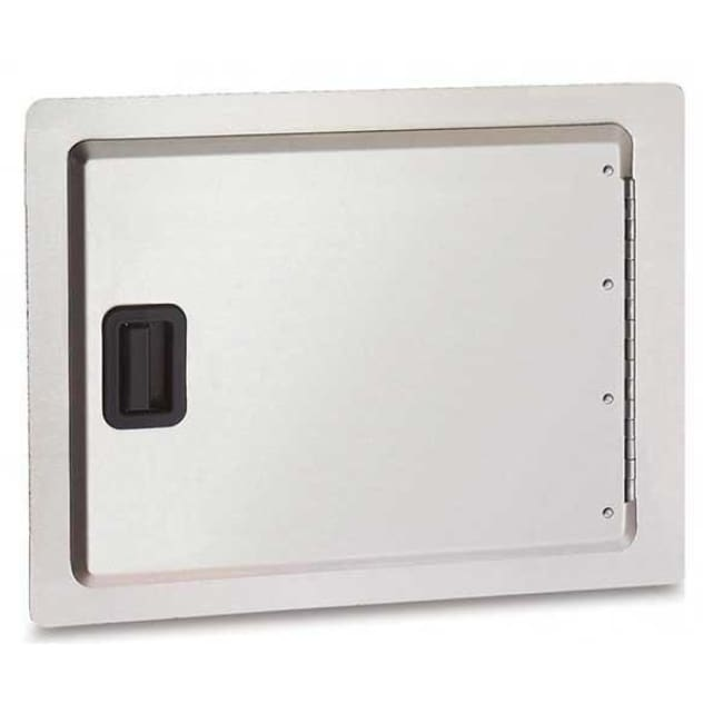 Fire Magic Horizontal Single Access Door 23912-S - Grill Accessory