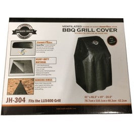 Grill Cover Jackson Grills for the LUX Series 400 on Cart
