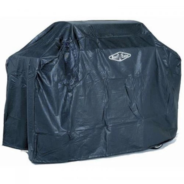 Beefeater Premium 3 Bnr Hooded Cover - fits trolley models 94463