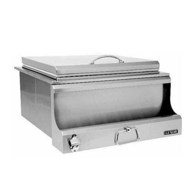 Luxor 24 Built-In Party Chill Master Aht-Ib-24 - Grill Accessory