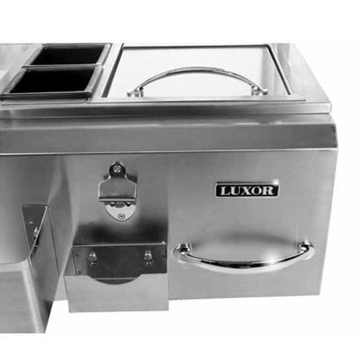 Luxor 30 Built-In Party Chill Master Aht-Ib-30 - Grill Accessory