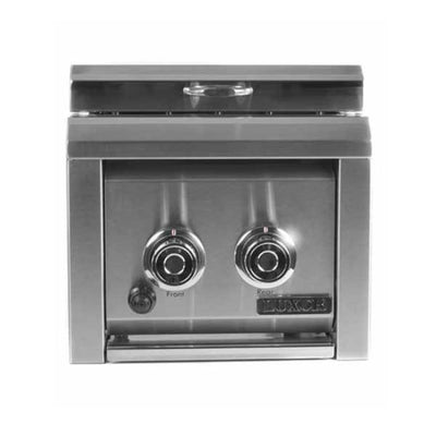 Luxor Double Side Burner Ng Aht-Dsb-L-Ng - Outdoor Grills