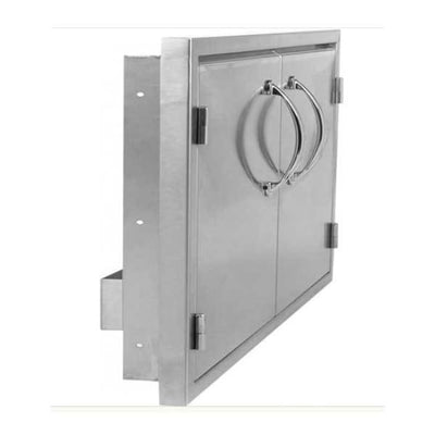 Luxor Medallion 36 Double Access Door Aht-Adm-36 - Grill Accessory