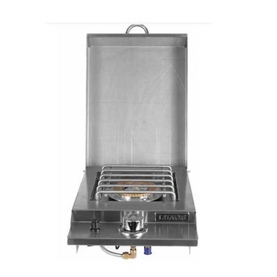Luxor Single Side Burner Ng Aht-Di-Ssb-Ng - Outdoor Grills