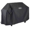 Beefeater Standard 4 Bnr Hooded Cover - fits trolley models 94404