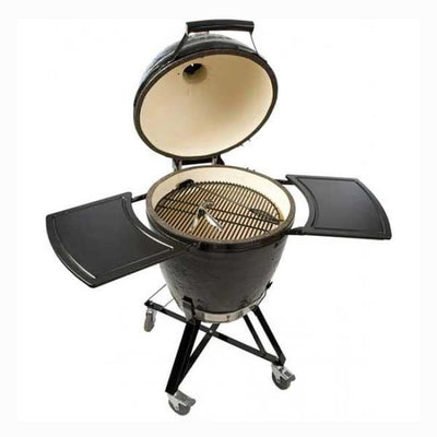 Primo Kamado All-In-One Ceramic Grill Prm773 - Outdoor Grills