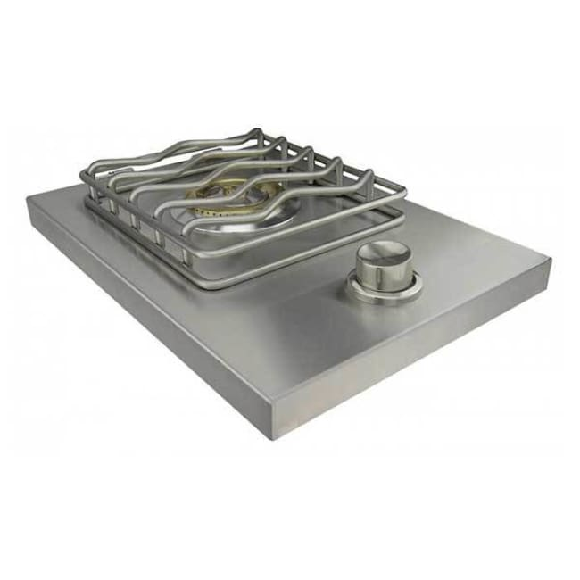 Rcs Cutlass Drop-In Single Side Burner Rsb1 - Outdoor Grills