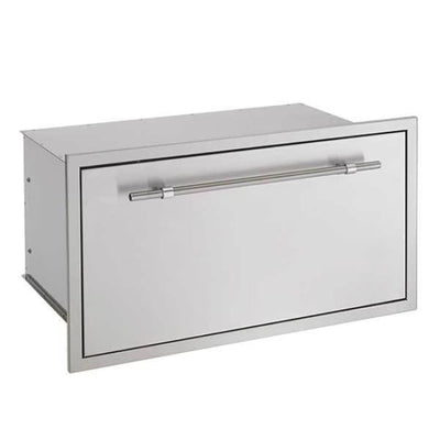 Summerset Grills 36 Fuel Storage Drawer Susssd36 - Grill Accessory