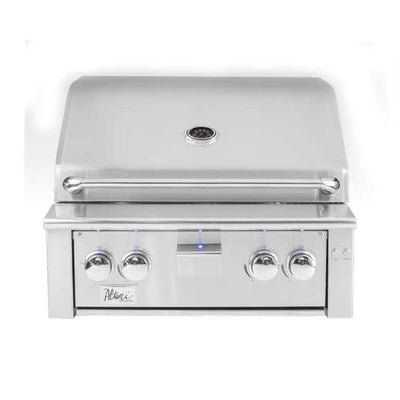 Summerset Grills Alturi 30 Natural Gas Built-In Grill Sualt30 - Outdoor Grills