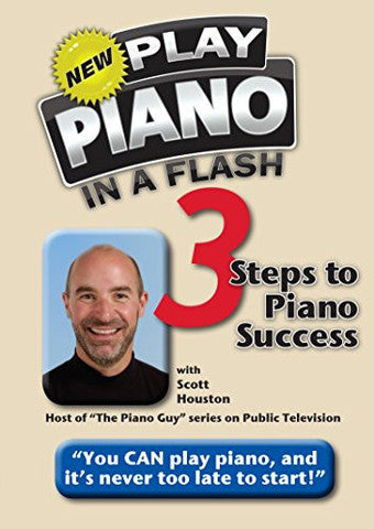Piano Video Instruction