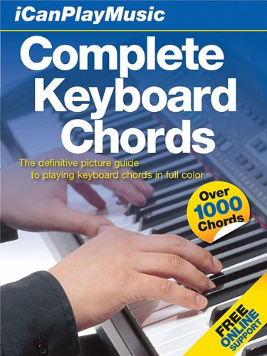Piano Chords - Chord Finders