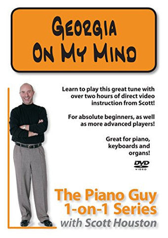 1-on-1 Piano Video Lesson Series