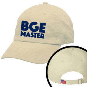 BGE (Big Green Egg) Master Hat