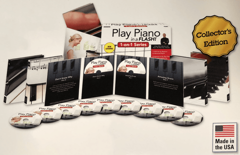 Closeout Sale: Piano Guy Starter Bundle