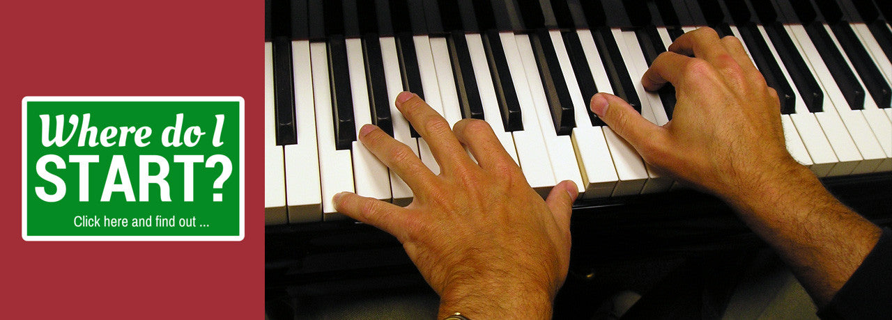 Where should I start wth my piano lessons?