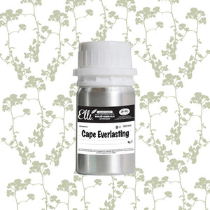 Organic Cape Everlasting Oil