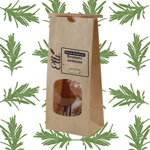 Organic Dried Rosemary verbenone