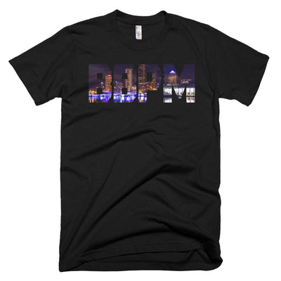 HOME BASE T-SHIRT