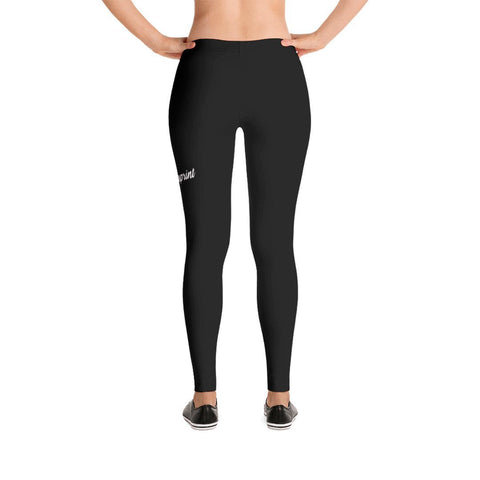 BODY BLUEPRINT LEGGINGS