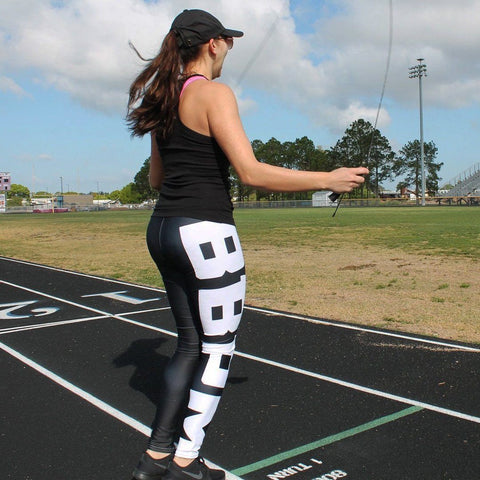 LEGACY LEGGINGS