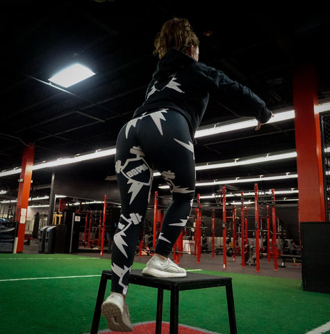 STATIC LEGGINGS