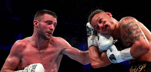 Achieving Greatness In Three Acts: Josh Taylor wins WBSS Tournament