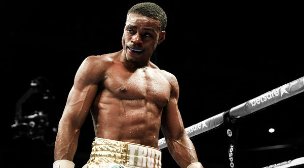 Why Errol Spence IS the truth
