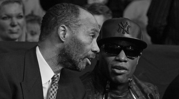 Is Al Haymon good or bad for boxing?