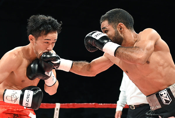 SETTLE DIFFERENCES: NERY VS YAMANAKA
