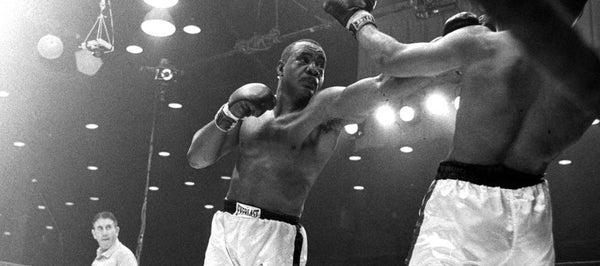 Sympathy for the Devil: Rehabilitating Sonny Liston